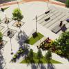 У Хмельницькому тернополяни 6,5 млн грн освоять на капремонті пішохідної зони та підготують постамент під пам'ятник Бандері