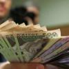 Другий місяць поспіль розмір середньої зарплати на Хмельниччині продовжує падіння