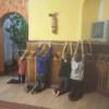На Дунаєвеччині вихователь пульмонологічного санаторія застосував фізичну силу до дітей