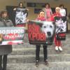 Криваві хмельницькі догхантери: поки поліція замовляє експертизу, громадськість знайшла нові видатки на знищення тварин