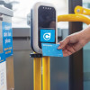 Хмельницький розраховує за рік запустити електронний квиток у комунальному транспорті