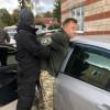 На Хмельниччині СБУ взяла на хабарі військового комісара