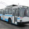 """Хмельницькелектротранс"" оцінив у 1,45 млн грн капремонт старого тролейбуса"