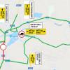 Транспортний рух через міст у Старокостянтинові закрито до кінця липня 2019 року