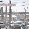 Хмельницький підпише лізингові угоди з банками на купівлю 20 тролейбусів і автобусів