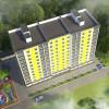 Зведення житлового комплексу в Хмельницькому: поліція розслідує факт самовільного будівництва