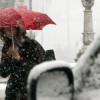 Прогноз на найближчий тиждень на Хмельниччині: ожеледиця, сніг та мороз до -10 градусів