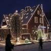 У Хмельницькому влада рекомендуватиме бізнесу, як створити святкову атмосферу до Нового року і Різдва