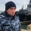 У числі полонених Росією моряків у Керченській протоці – вихідець з Шепетівки