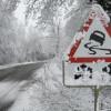 Дорожники Хмельниччини попереджають про ускладнення руху через негоду