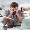 Не згоріти на роботі – у Симчишина придумали, як побороти стрес та зниження рівня професійної мотивації чиновників