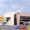 Будівництво Палацу спорту в Хмельницькому обійдеться у 276 млн грн. Став відомий переможець великого тендера