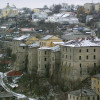 Французькі інвестори зацікавилися канатною дорогою та казармами Кам'янець-Подільської фортеці