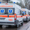 У 2019 році на Хмельниччині після модернізації диспетчерських служб швидка витрачатиме до 10 хв на доїзд до хворого