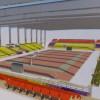 Технагляд за будівництвом хмельницького Палацу спорту здійснюватиме держфірма, яку створив Ядуха