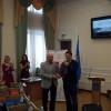 Сьогодні Кам'янець-Подільський отримав офіційний статус молодіжної столиці України