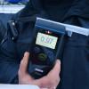 У Хмельницькому патрульні впіймали п'яного водія, який керував маршрутним автобусом