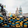 Чемеровецький суд виправдав чоловіка, який зняв стенд Революції Гідності