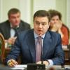 Мажоритарник від Хмельниччини зібрався у президенти