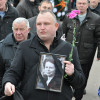 """Хмельницького """"альфівця"""", підозрюваного у вбивстві жінки під СБУ, відпустили на поруки"""