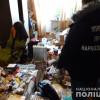 На Хмельниччині поліцейські викрили торговця фальсифікованими препаратами, які спричинили смерть людини