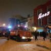 Під час пожежі готелю у Кам'янці-Подільському врятовано 8 людей