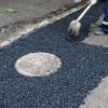У Хмельницькому вирішили ремонтувати дороги «холодним асфальтом»