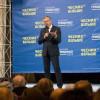 Анатолій Гриценко на Хмельниччині: «Ми зробимо все, щоб забезпечити українцям гідне життя»