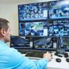 До кінця року на вулицях Хмельницького встановлять 200 камер відеоспостереження