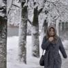 У Хмельницьку область повертаються морози і сніг
