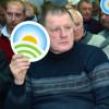 Аграрник з Хмельниччини продав корпоративні права сім'ї Герегам