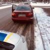 У Хмельницькому водій таксі визнав, що напередодні випив 100 грам горілки і пляшку пива, але уник покарання