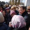 """Олег Ляшко: """"Реформа Супрун — це відсутність ФАПів у селах та закриття дільничних лікарень"""""""