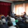 Руслан Кошулинський розповів місцевим підприємцям як розвиватиме економіку країни на посту Президента