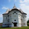 У Ярмолинецькому районі стародавня церква-фортеця перейшла до Православної церкви України