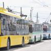У Симчишина порахують пасажирів, яких перевозять тролейбуси