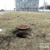 Поліція викрила групу крадіїв, які поцупили кабель зв'язку з території хмельницького аеропорту
