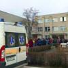 У школі Нетішина розпорошили перцевий газ, чотирьох осіб госпіталізували