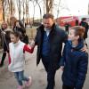 Ляшко у Кам'янці-Подільському поборов бюрократизм, від якого роками страждають матір та її двоє хворих дітей на ДЦП