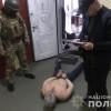 У Хмельницькому затримано злочинну групу зі столиці