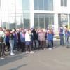 """У Хмельницькому надійшло повідомлення про замінування ТРЦ """"Оазис"""""""