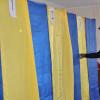 На президентські вибори прийшло понад 60% виборців Хмельниччини