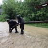 Рятувальники ліквідували наслідки негоди – відкачали воду із 126 будинків Хмельниччини