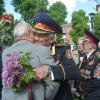 День перемоги: Хмельницький вшанував полеглих у Другій світовій війні
