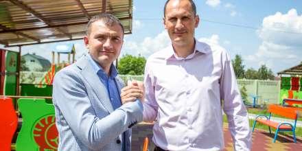 Віталій Діденко: «Хмельничани бачать, що є команда, котра втілює зміни уже сьогодні реальними справами»