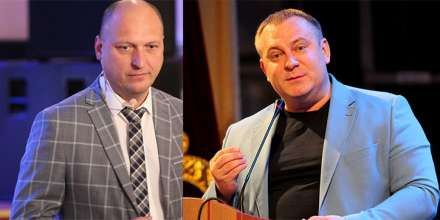 """""""Герегівець"""" проти самовисуванця: в одному окрузі зійдуться Лозовий і Шинькович"""