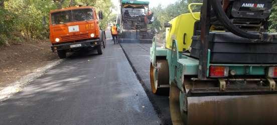 Проект держбюджету: у 2020 році видатки на місцеві дороги Хмельниччини зростуть на 50% – до 853 млн грн