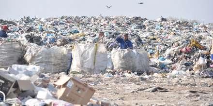 Будні хмельницького сміттєзвалища: роми-заробітчани, сусіди з Олешина і гроші ЄБРР