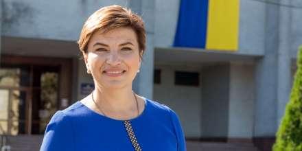 Настав час якісних змін у місцевій владі  Хмельницького – Інна Ящук