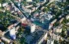Генплан Хмельницького відкоригують на 50%